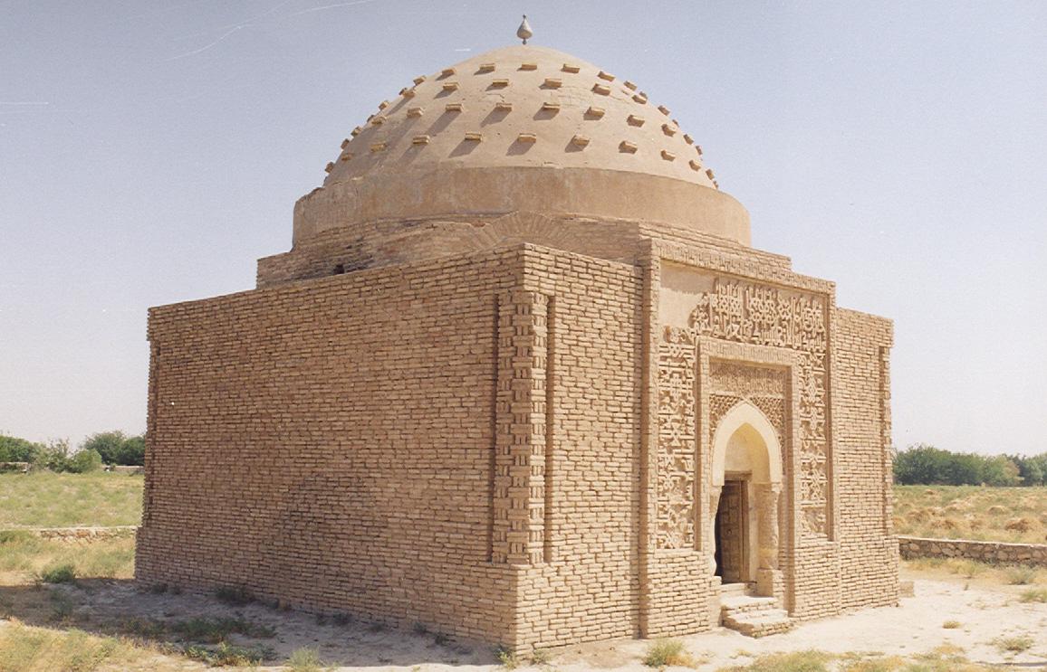 Baba-Hatam-Balkh