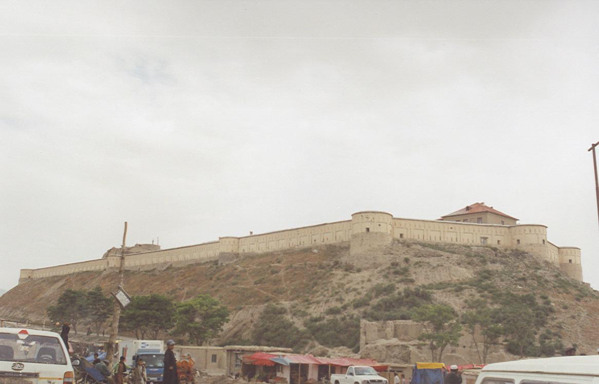 Gardez-Balahesar