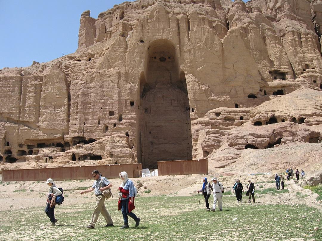Budha-Bamyan