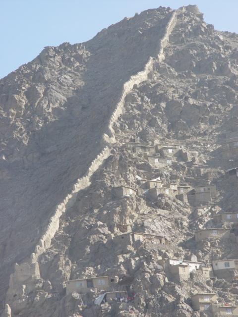 Kohe-Sher-Darwaza