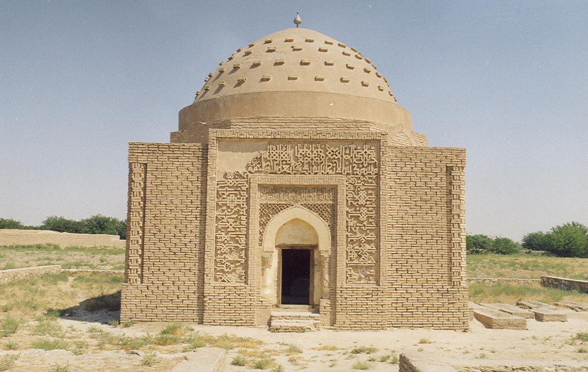 Baba-Hatam_Tomb