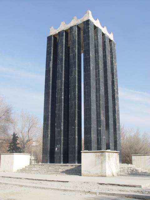Sayed Jamaludin-Tomb
