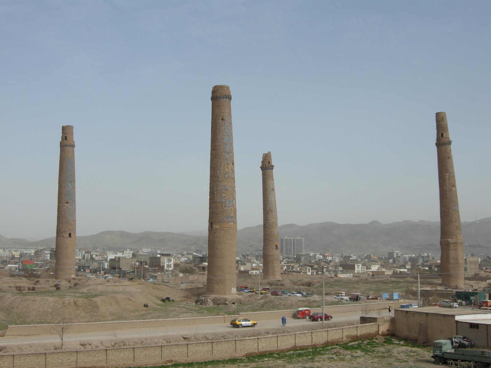 Muslah-Herat