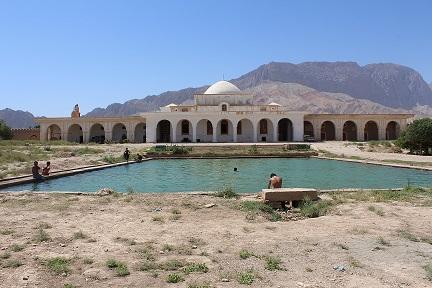 Jahan-Numa Palace & Garden