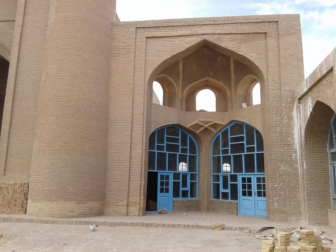 Zyarat-Ja-Herat